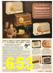 1940 Sears Fall Winter Catalog, Page 653