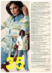 1977 Sears Spring Summer Catalog, Page 35