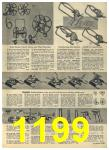 1960 Sears Spring Summer Catalog, Page 1199