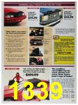 1991 Sears Spring Summer Catalog, Page 1339