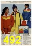 1979 Sears Fall Winter Catalog, Page 492