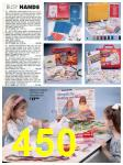 1992 Sears Christmas Book, Page 450