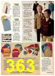 1969 Sears Fall Winter Catalog, Page 363