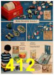 1974 Montgomery Ward Christmas Book, Page 412