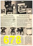 1949 Sears Spring Summer Catalog, Page 678