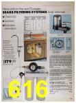 1989 Sears Home Annual Catalog, Page 616