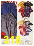 1987 Sears Spring Summer Catalog, Page 318