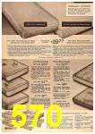 1964 Sears Spring Summer Catalog, Page 570