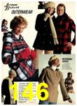 1977 Sears Fall Winter Catalog, Page 146