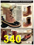 1978 Sears Fall Winter Catalog, Page 340