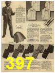 1960 Sears Spring Summer Catalog, Page 397