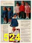 1964 Sears Christmas Book, Page 524