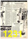 1978 Sears Fall Winter Catalog, Page 1231