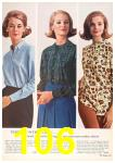 1963 Sears Fall Winter Catalog, Page 106