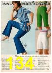 1972 Montgomery Ward Spring Summer Catalog, Page 134