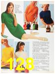 1967 Sears Fall Winter Catalog, Page 128