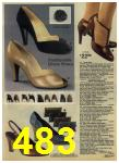 1980 Sears Fall Winter Catalog, Page 483