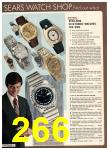 1974 Sears Fall Winter Catalog, Page 266