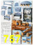 1988 Sears Fall Winter Catalog, Page 757