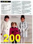 1992 Sears Christmas Book, Page 200