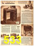 1942 Sears Spring Summer Catalog, Page 533