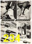 1975 Sears Spring Summer Catalog, Page 234