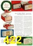 1961 Montgomery Ward Christmas Book, Page 422