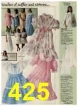 1979 Sears Spring Summer Catalog, Page 425