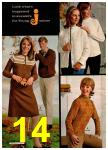 1966 Montgomery Ward Fall Winter Catalog, Page 14