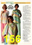 1977 Sears Spring Summer Catalog, Page 156