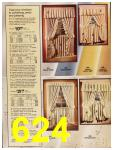 1987 Sears Spring Summer Catalog, Page 624