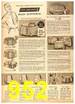 1958 Sears Fall Winter Catalog, Page 952