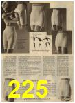 1965 Sears Spring Summer Catalog, Page 225