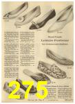 1960 Sears Spring Summer Catalog, Page 275