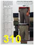 1993 Sears Spring Summer Catalog, Page 310
