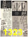 1971 Sears Fall Winter Catalog, Page 1323