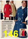 1974 Sears Spring Summer Catalog, Page 146