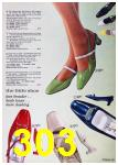 1967 Sears Spring Summer Catalog, Page 303
