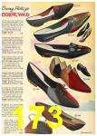 1962 Sears Fall Winter Catalog, Page 173
