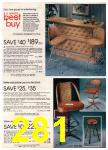 1980 Montgomery Ward Christmas Book, Page 281
