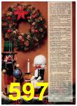 1990 Sears Christmas Book, Page 597