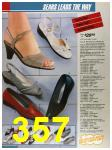 1986 Sears Spring Summer Catalog, Page 357