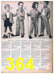 1957 Sears Spring Summer Catalog, Page 364