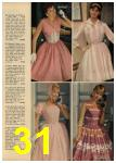 1961 Sears Spring Summer Catalog, Page 31
