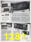 1967 Sears Spring Summer Catalog, Page 1281