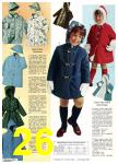 1965 Sears Fall Winter Catalog, Page 26