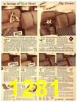 1940 Sears Fall Winter Catalog, Page 1281