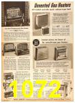 1958 Sears Fall Winter Catalog, Page 1072