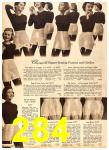 1958 Sears Fall Winter Catalog, Page 284