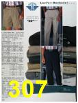 1993 Sears Spring Summer Catalog, Page 307